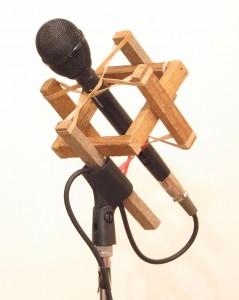 Подставка для микрофона.
