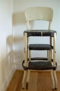 Универсальный стул.