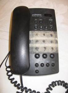 Реставрация телефона.