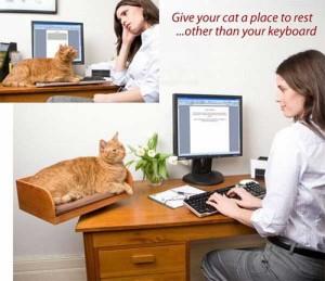 Подставка для кошки.