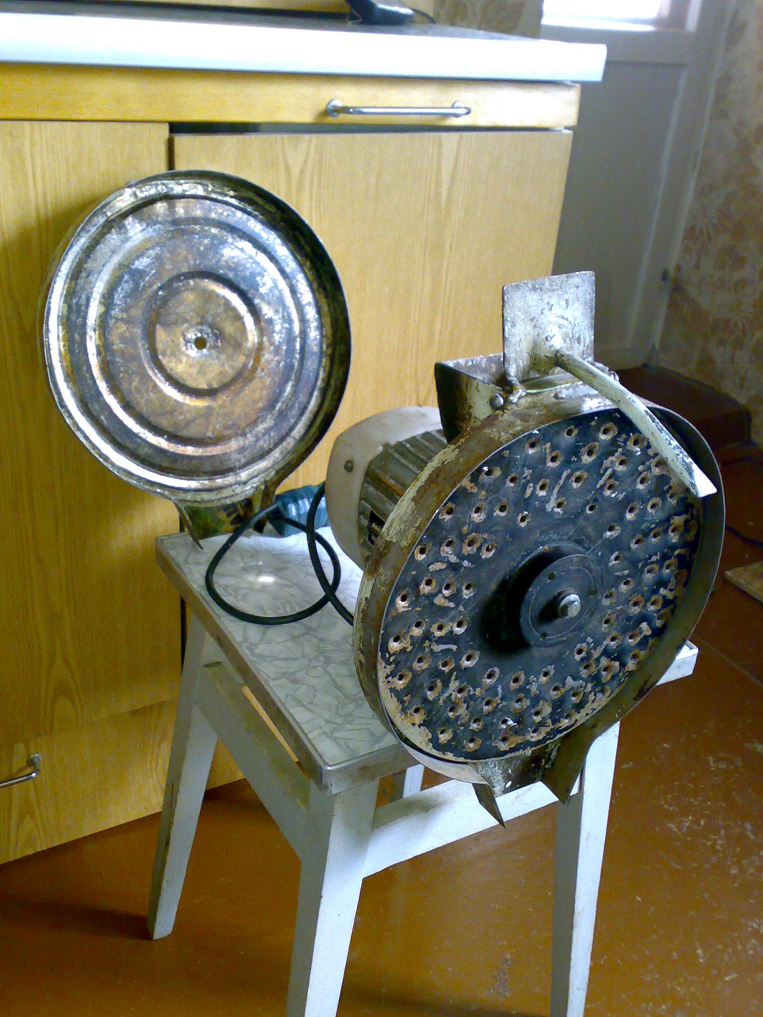 Поделки из дисков от жестких дисков