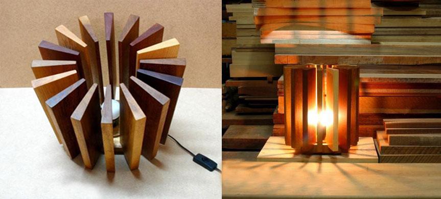 Изготовление лампы своими руками фото 863