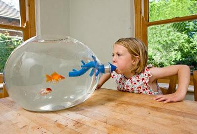 Детский аквариум