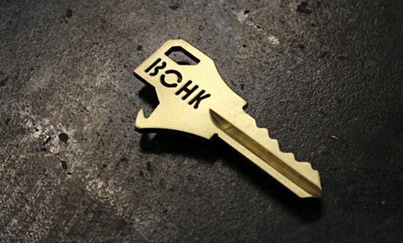 Ключ-открывашка