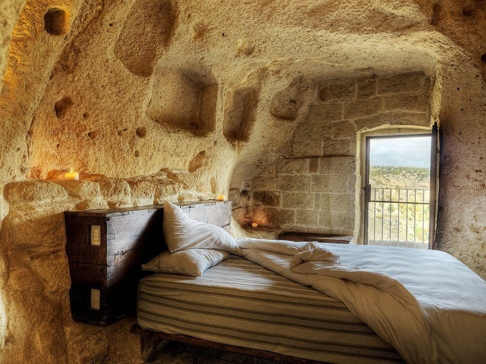 Интерьер в средневековом стиле