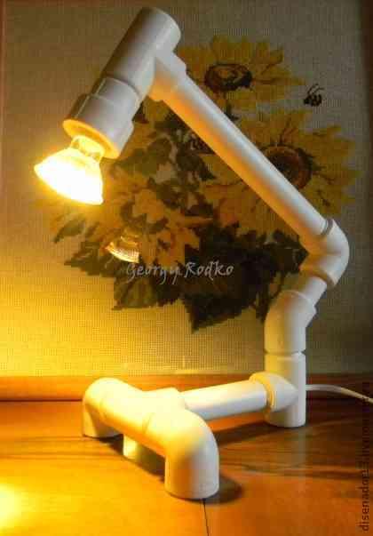 мебель своими руками из полипропиленовых труб