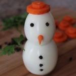 Идеи создания новогодних снеговиков своими руками