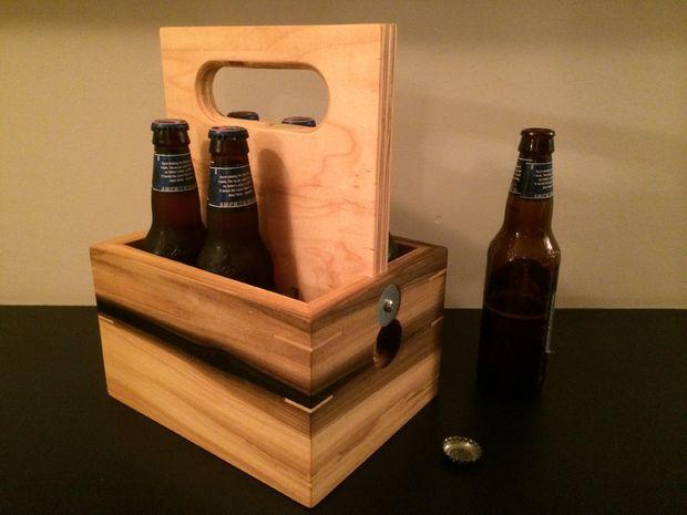 Переносной ящик для пива