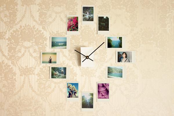 Циферблат для часов из фотографий
