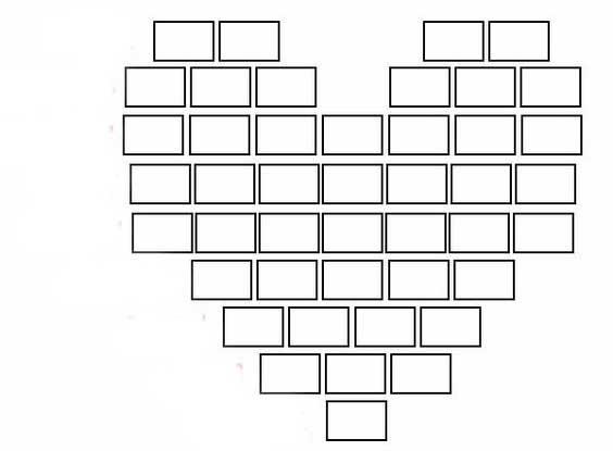 Классная идея для влюбленных