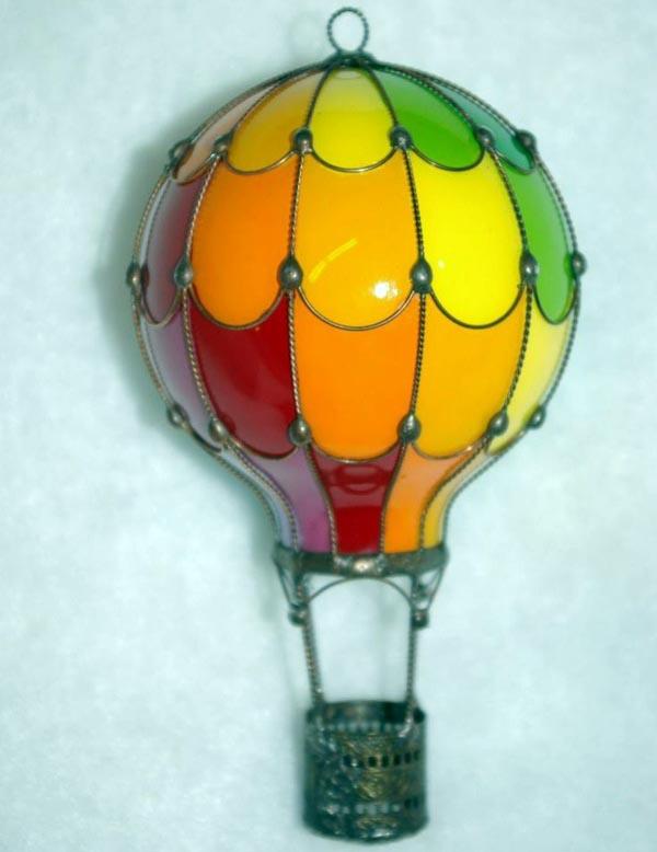 Как сделать светильник (люстру) из стеклянных банок