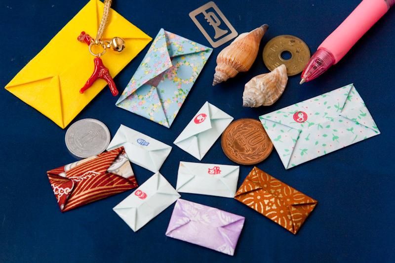 Разные конверты